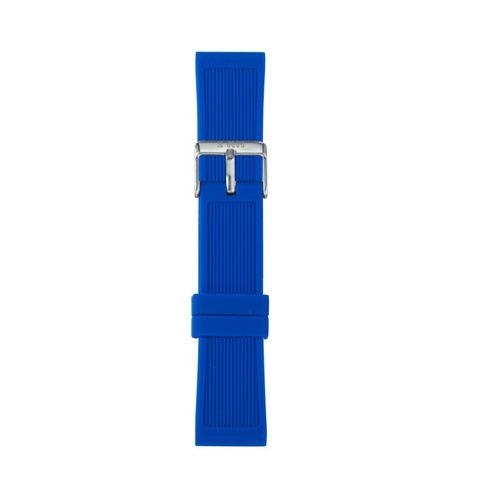 Cinturino blu intenso - IAM THE WATCH