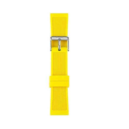 Cinturino giallo - IAM THE WATCH