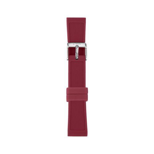 Cinturino rosso scuro - IAM THE WATCH