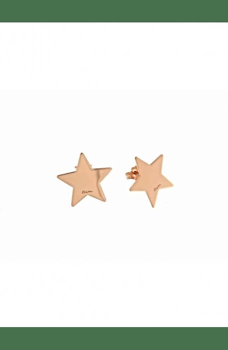 Orecchini lobo XS stella rue des Mille