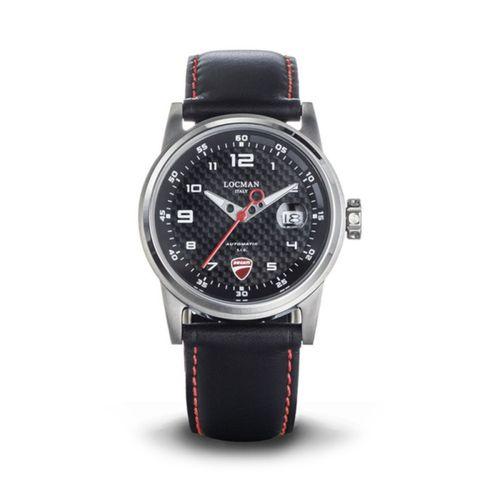 Orologio DUCATI Grigio Sunray - Solo tempo automatico