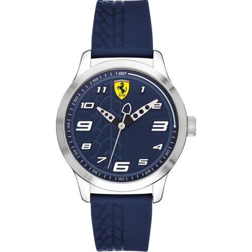 Orologio Ferrari pitlane blu - FER0840020