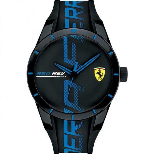 Orologio Ferrari redrev blu - FER0830616