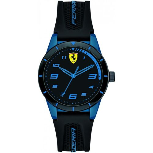 Orologio Ferrari redrev blu FER0860007