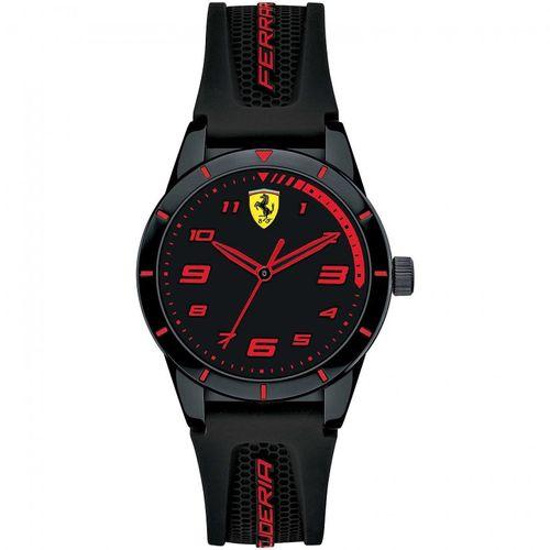 Orologio Ferrari redrev nero - FER084006