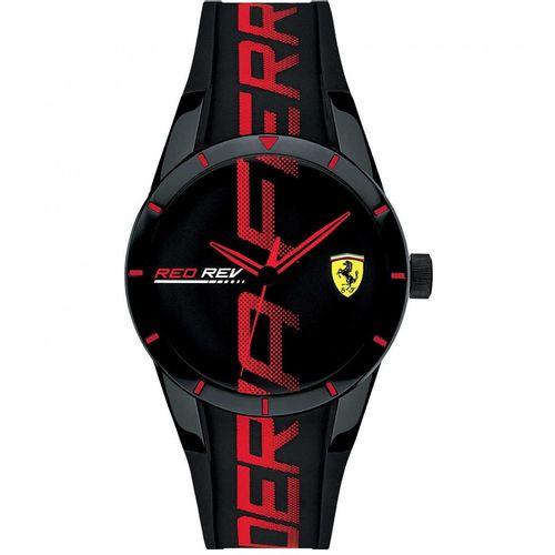 Orologio Ferrari redrev rosso - FER0830614