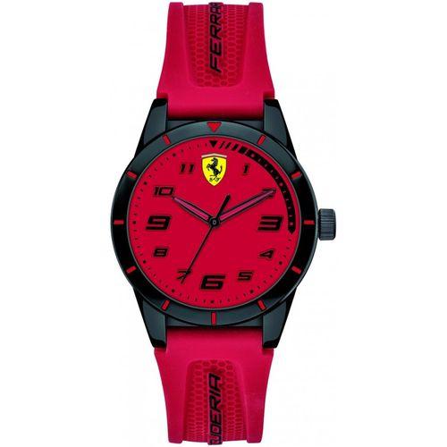 Orologio Ferrari redrev rosso FER0860008