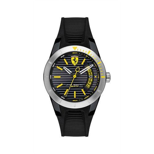 Orologio Ferrari redrev t giallo - FER0840015