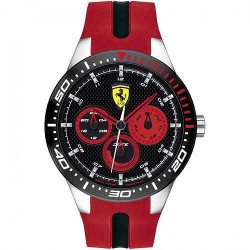 Orologio Ferrari redrev t nero multifunzione - FER0830586