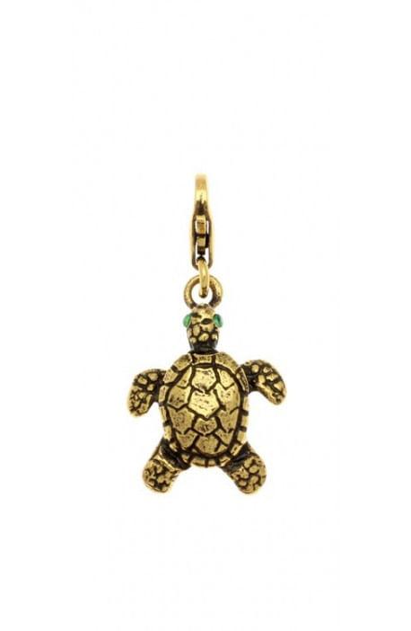 Ciondolo piccolo tartaruga Alcozer