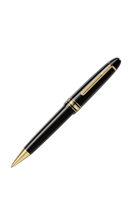 Penna a sfera Meisterstück Gold-Coated LeGrand - MONTBLANC