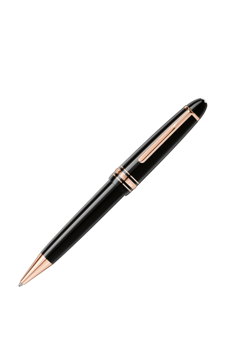 Penna a sfera Meisterstück Red Gold-Coated LeGrand - MONTBLANC
