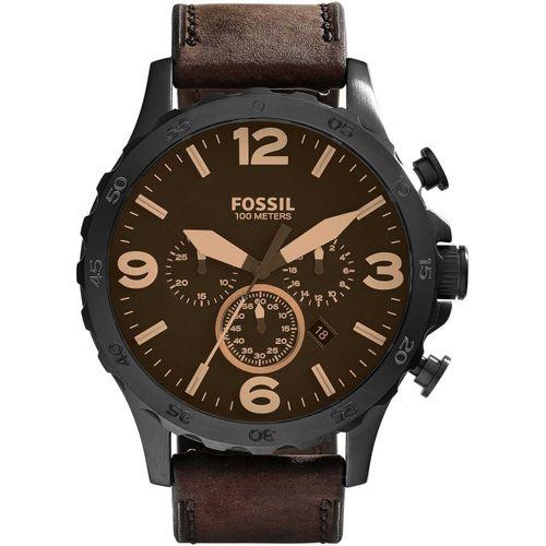 Fossil orologio uomo Nate.  Collezione Holiday 15. JR1487