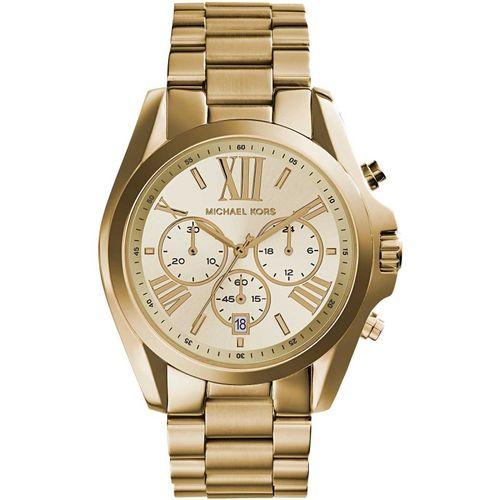 Michael Kors orologio donna Bradshaw. Collezione Spring 2012. MK5605
