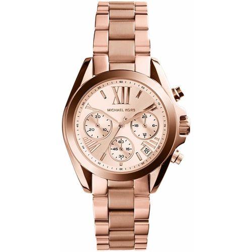 Michael Kors orologio donna Bradshaw. Collezione Spring 2013. MK5799