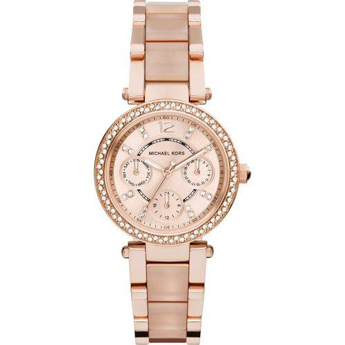 Michael Kors orologio donna Parker. Collezione Holiday 2015.  MK6110