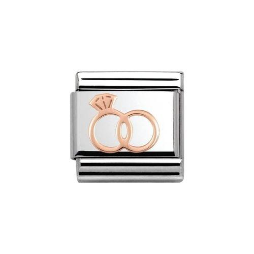Nomination composable link anelli