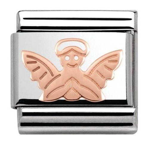 Nomination composable link angelo rosè