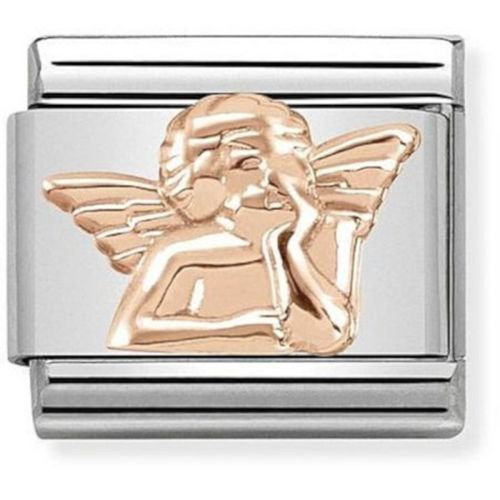 Nomination composable link angelo rosè 2