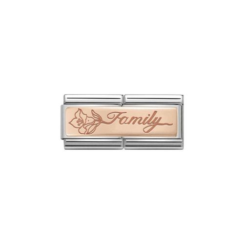 Nomination composable link fiore family