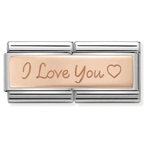 Nomination composable link love you rosè