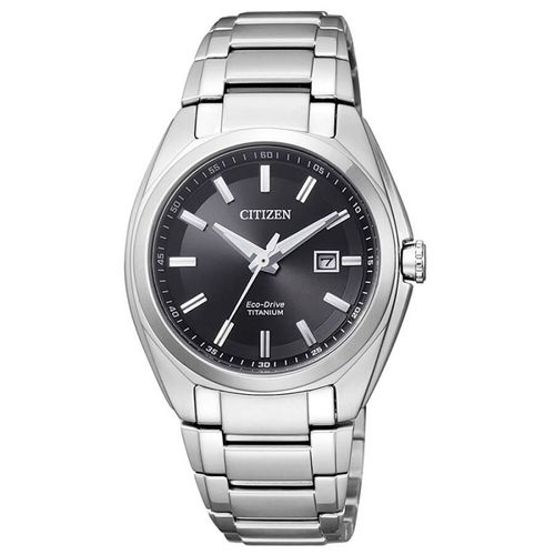 CITIZEN lady 2210 SUPER TITANIUM black