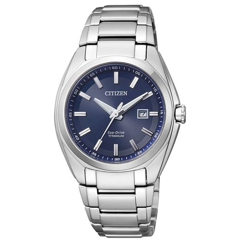 CITIZEN lady 2210 SUPER TITANIUM blue