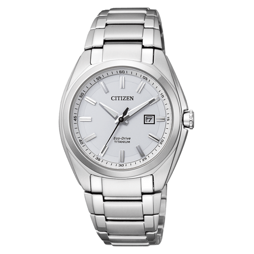 CITIZEN lady 2210 SUPER TITANIUM silver
