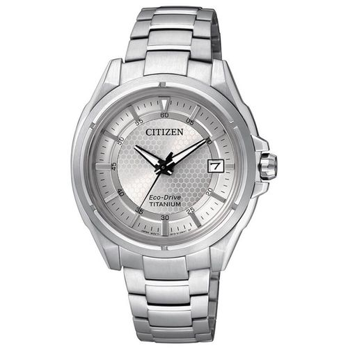 CITIZEN lady 6040 SUPER TITANIUM silver