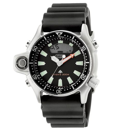CITIZEN PROMASTER AQUALAND I