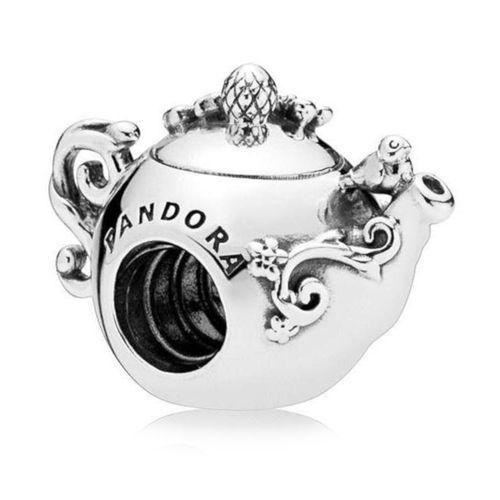 Charm Pandora Teiera incantata