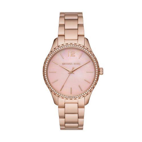 Michael Kors orologio Layton Rose Gold MK6848